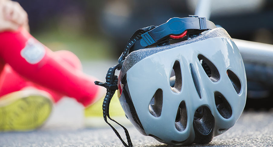 Vad du ska tänka på när du ska köpa en cykelhjälm